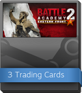 Battle Academy 2: Eastern Front Booster-Pack