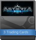 Asteria Booster-Pack