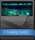 Technobabylon Booster-Pack