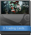 Curses 'N Chaos Booster-Pack