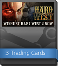 Hard West Booster-Pack