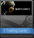 Mortal Kombat X Booster-Pack