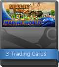 Wildlife Park 2 - Marine World Booster-Pack
