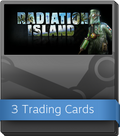 Radiation Island Booster-Pack