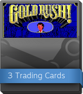 Gold Rush! Classic Booster-Pack