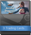 Airship Dragoon Booster-Pack