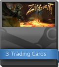 Ziggurat Booster-Pack
