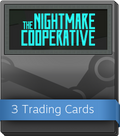 The Nightmare Cooperative Booster-Pack