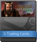 Grand Ages: Medieval Booster-Pack