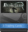 Deathtrap Booster-Pack