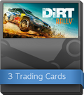 DiRT Rally Booster-Pack