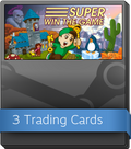 Super Win the Game Booster-Pack