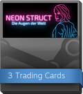 NEON STRUCT Booster-Pack