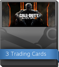 Call of Duty: Black Ops III Booster-Pack