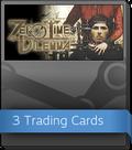 Zero Escape: Zero Time Dilemma Booster-Pack