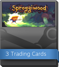 Sproggiwood Booster-Pack