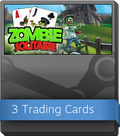 Zombie Solitaire Booster-Pack