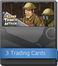 Super Trench Attack! Booster-Pack