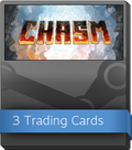 Chasm Booster-Pack
