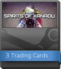 Spirits of Xanadu Booster-Pack