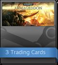 Warhammer 40,000: Armageddon Booster-Pack