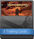 Sovereignty: Crown of Kings Booster-Pack