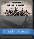 Order of Battle: World War II Booster-Pack