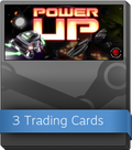 Power-Up Booster-Pack