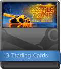 Battlezone Booster-Pack