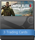 Sniper Elite 4 Booster-Pack