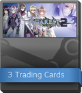 Agarest: Generations of War 2 Booster-Pack