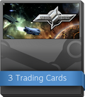 Starion Tactics Booster-Pack