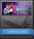 Soul Gambler Booster-Pack
