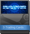 REVOLVER360 RE:ACTOR Booster-Pack