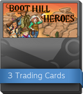 Boot Hill Heroes Booster-Pack