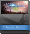 The Solus Project Booster-Pack