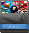 Pool Nation FX Booster-Pack