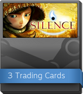 Silence Booster-Pack