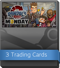 Randal's Monday Booster-Pack
