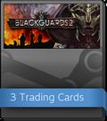 Blackguards 2 Booster-Pack