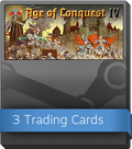 Age of Conquest IV Booster-Pack