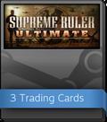 Supreme Ruler Ultimate Booster-Pack