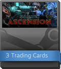 Space Hulk Ascension Booster-Pack