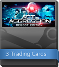 Act of Aggression Booster-Pack