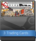 Convoy Booster-Pack