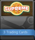 Supreme: Pizza Empire Booster-Pack