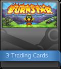 Burnstar Booster-Pack