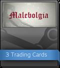 Malebolgia Booster-Pack