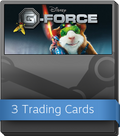 G-Force Booster-Pack