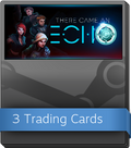 There Came an Echo Booster-Pack